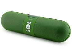 Chiết Khấu Loa Bluetooth Mini Jy 25 Xanh La Bluetooth
