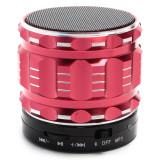 Loa Bluetooth Mini S28 Đỏ Chiết Khấu Vietnam
