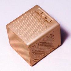 Giá Bán Loa Bluetooth Mini Vitebo Bm13 Vang Đồng Có Thương Hiệu