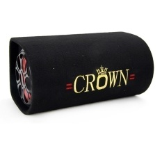 Mua Loa Crown Cỡ Số 8 Kiểu Tron Đen Trực Tuyến Rẻ