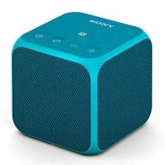 Loa di động không dây Bluetooth Sony SRS-X11 (Xanh) - Hãng phân phối chính thức