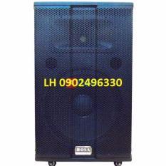 Bán Loa Keo Bluetooth Cong Suất Lớn Bosa Pa 4000 Thung Gỗ Oem Nguyên