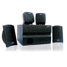 Giá Bán Loa May Tinh Soundmax A 5000 4 1 Đen Nguyên