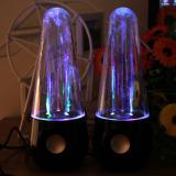 Chiết Khấu Loa Nhạc Nước 3D Am Thanh Stereo Clever Mart Phien Bản Mới Đen Có Thương Hiệu