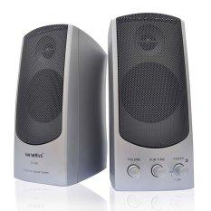 Bảng giá Loa SoundMax A140/2.0 (Bạc) Phong Vũ