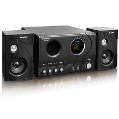 Loa Soundmax A2100 2 1 Đen Soundmax Rẻ Trong Hồ Chí Minh