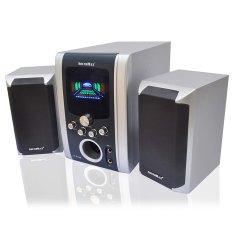 Mã Khuyến Mại Loa Soundmax A2700 2 1 Bạc Phối Xam Hồ Chí Minh