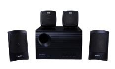 Bán Loa Vi Tinh 4 1 Soundmax A4000 Đen Nguyên