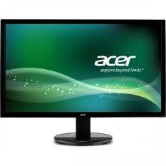 Giá Bán Man Hinh Vi Tinh Led Acer 24Inch Model K242Hl Đen Acer