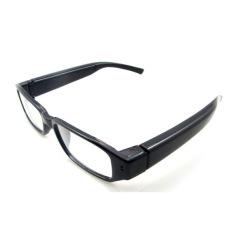 Hình ảnh Mắt kính camera mini thông minh cho deal 24h (đen)