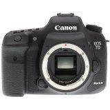 Giá Bán May Ảnh Canon Eos 7D Mark Ii 20 2Mp Body Đen Hang Nhập Khẩu Canon Tốt Nhất