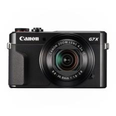 Mua Máy Ảnh Kts Canon G7X Mark Ii Và Zoom Quang 4 2X Đen Trực Tuyến Rẻ