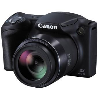 Bán Mua May Ảnh Kts Canon Powershot Sx410Is 20Mp Va Zoom Quang 40X Đen Trong Vietnam