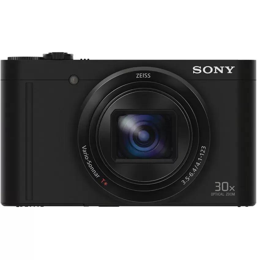 Cửa Hàng May Ảnh Kts Sony Cybershot Dsc Wx500 18Mp Va Zoom Quang 30X Vietnam