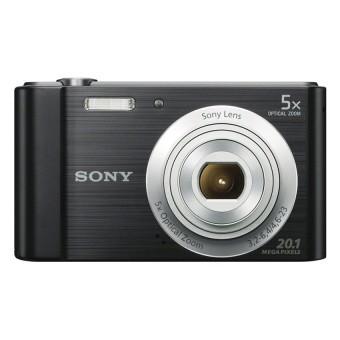 Bán May Ảnh Kts Sony Dsc W800 20 1Mp Va Zoom Quang 5X Đen Có Thương Hiệu