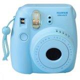 Bán May Ảnh Lấy Ngay Fujifilm Instax Mini 8 Xanh Fujifilm Người Bán Sỉ
