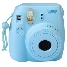Bán May Ảnh Lấy Ngay Fujifilm Instax Mini 8 Xanh Rẻ Nhất