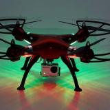 Giá Bán May Bay Camera Flycam Syma X8Hg Camera 8Mp And High Hold Mode 2 4G 4Ch 6Axis Rc Quadcopter Trực Tuyến