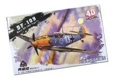 Hình ảnh Máy bay mô hình lắp ráp 1/48 BF 109 (02)