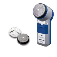 Bán May Cạo Rau Panasonic Es6850 Trắng Phối Xanh Panasonic Accessories Nguyên