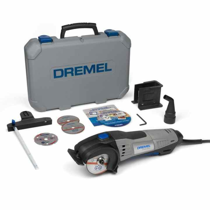 Máy cắt cầm tay Dremel SAW-MAX