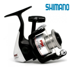 Bán May Cau Ca Shimano Spinning Reel Fx 2500Fb Rẻ Trong Vietnam