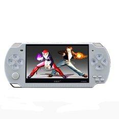 Hình ảnh Máy chơi game cầm tay đa năng PSP CoolBaby X6