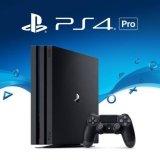 Bán Mua May Chơi Game Sony Playstation 4 Ps4 Pro 1Tb Hà Nội