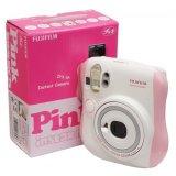Mã Khuyến Mại May Chụp Hinh Lấy Ngay Instax Mini 25 Mau Hồng Chinh Hang Fujifilm Trắng Hồng Fujifilm Mới Nhất