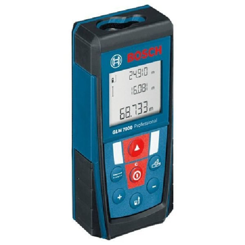 Máy đo khoảng cách Bosch GLM7000 (Xanh)