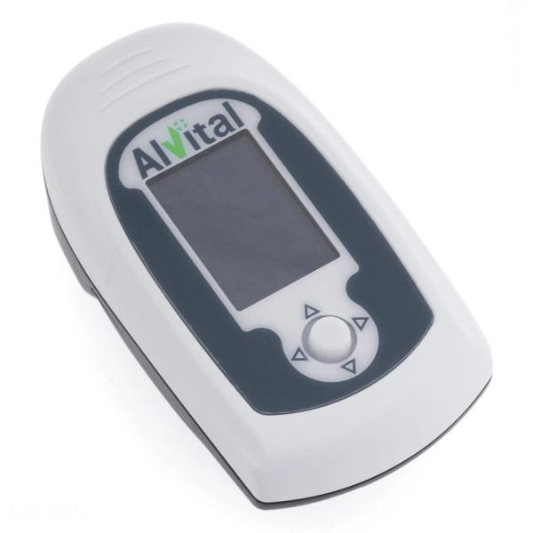 Máy đo nồng độ oxy trong máu Alvital AT101 bán chạy