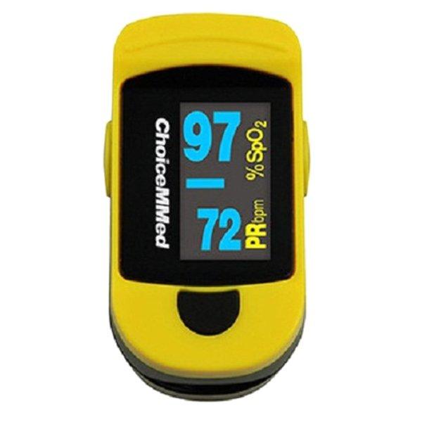 Máy đo nồng độ oxy và nhịp tim SPO2 bán chạy