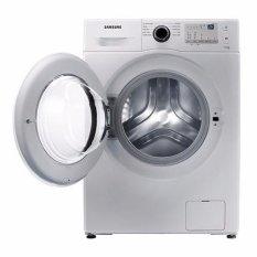Máy Giặt cửa trước Samsung WW75J4233GS 7.5 kg - Hàng phân phối chính thức