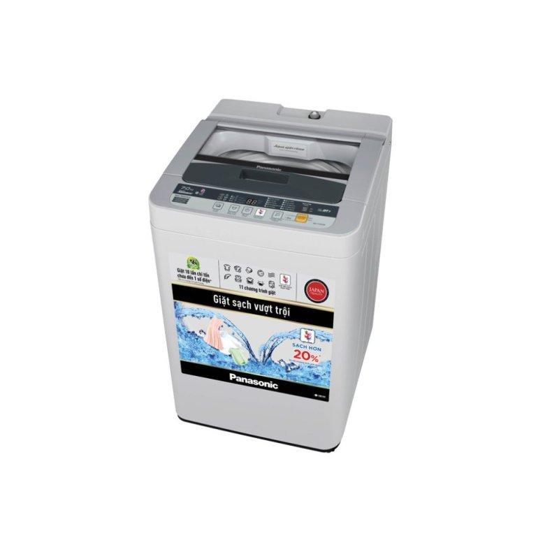 Bảng giá Máy giặt lồng đứng Panasonic NA-F70VS9GRV Điện máy Pico