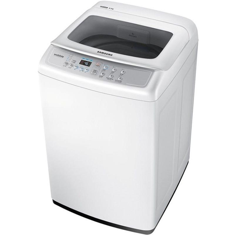 Máy giặt lồng đứng Samsung WA72H4000SG/SV 7.2Kg (Trắng)