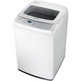 Máy giặt lồng đứng Samsung WA80H4000SG/SV 8.0Kg (Trắng)