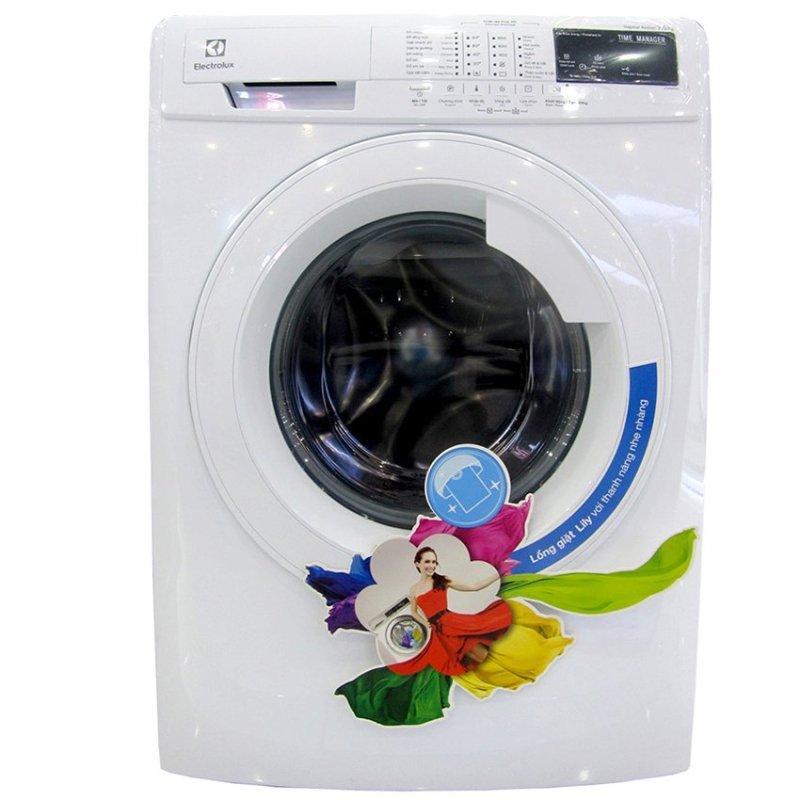 Bảng giá Máy giặt lồng ngang Electrolux EWF85743 (Trắng) Điện máy Pico