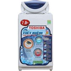 Hình ảnh Máy giặt Toshiba AW-A800SV(WB) 7.0kg (Trắng)