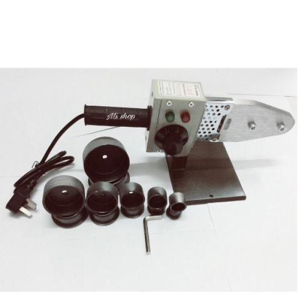 Máy hàn nhiệt đầu hàn PPR 20-63(33,5x9x19,2)