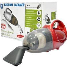 May Hut Bụi 2 Chiều Vacuum Cleaner Jk 8 Đỏ Nguyên