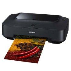 Hình ảnh Máy in phun màu Canon iP 2770 (Đen)