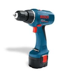 Máy khoan vặn vít dùng pin Bosch GSR9.6-2 (Xanh)