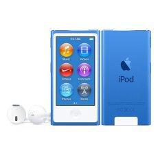 Giá Bán May Nghe Nhạc Apple Ipod Nano Gen 8 2015 16Gb Xanh Hang Nhập Khẩu Mới Rẻ