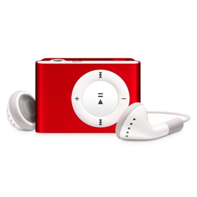 Máy nghe nhạc MP3 Protab (Đỏ)