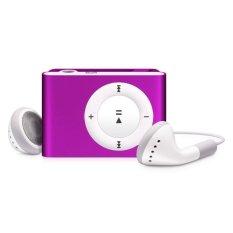 Máy nghe nhạc MP3 Protab (Tím)