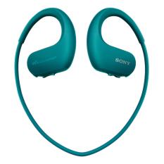 Mua May Nghe Nhạc Sony Walkman Ws413 4Gb Xanh Trực Tuyến Rẻ