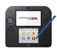 Bán May Nintendo 2Ds Electric Blue Us Rẻ Vietnam