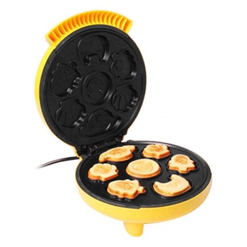 Hình ảnh Máy nướng bánh hình thú