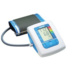 Máy đo huyết áp bắp tay Maxvi XJ-2002DS (Trắng)