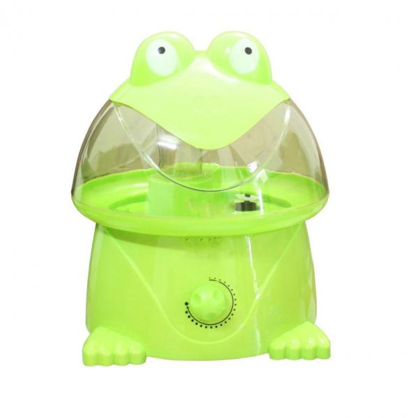 Bảng giá Máy phun sương tạo ẩm Magic Home hình ếch xanh (Xanh lá cây)